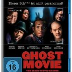 Cover Film-Review Ghost Movie Blu-ray