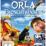 Cover Film-Review Orla Froschfresser