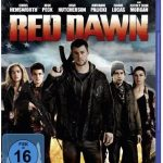 Cover Film-Review Red Dawn Blu-ray Chris Hemsworth Adrianne Palicki