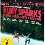 Cover Film-Review Ruby Sparks - Meine fabelhafte Freundin Blu-ray Amazon