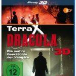 Cover Film-Review Terra X Dracula die wahre Geschichte der Vampire Blu-Ray ZDF