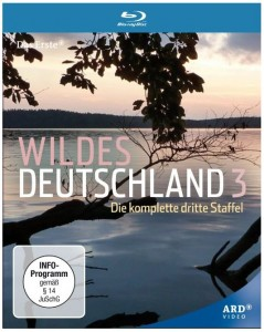 Cover Film-Review Wildes Deutschland 3 - Die komplette dritte Staffel Blu-ray