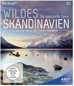 Cover Film - Review Wildes Skandinavien Blu-ray