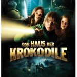 Cover Produkttest Rezension Das Haus der Krokodile Blu-ray Amazon