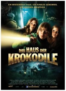 Cover Produkttest Rezension Das Haus der Krokodile Blu-ray Amazon