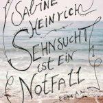 Cover Renzension KiWi Sehnsucht ist ein Notfall Sabine Heinrich