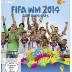 Cover Review FIFA WM 2014 - Alle Highlights