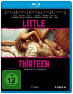 Cover Review Film Little Thirteen Blu-ray Amazon
