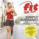 Cover Review Fit for Fun - Simply Running! die Musik Zum Laufen Amazon