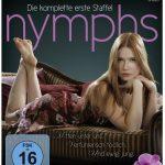 Cover Review Nymphs - Die komplette erste Staffel Blu-Ray