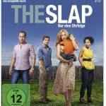 Cover Review Serie The Slap - Nur eine Ohrfeige - die komplette Serie Blu-ray