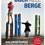 Cover Rezension Über alle Berge Haldenführer Ruhrgebiet Wolfgang Berke