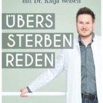 Cover Rezension Übers Sterben reden Sven Gottschling