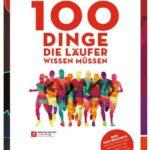 Cover Rezension 100 Dinge, die Läufer wissen müssen Matthias Marquardt