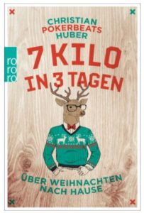 Cover Rezension 7 Kilo in 3 Tagen Christian Pokerbeats Huber