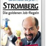Cover Rezension Arbeit macht Arbeit darum heißt sie ja so Ralf Husmann