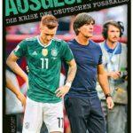 Cover Rezension Ausgespielt Die Krise des deutschen Fußballs Dietrich Schulze-Marmeling