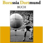 Cover Rezension BVB Das kleine Borussia Dortmund Buch Gerd Kolbe
