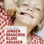 Cover Rezension Beltz Jungen brauchen klare Ansagen Reinhard Winter