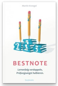 Cover Rezension Bestnote Martin Krengel