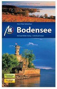 Cover Rezension Bodensee Reiseführer mit vielen praktischen Tipps Hans-Peter Siebenhaar