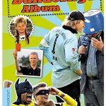 Cover Rezension Bundesliga Album Ben Redelings