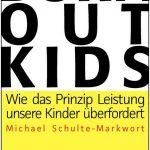 Cover Rezension Burnout Kids Michael Schulte-Markwort