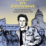 Cover Rezension Ch. Links Verlag Herbst der Entscheidung PM Hoffmann Bernd Lindner