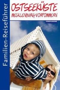 Cover Rezension Companions Familien-Reiseführer Ostseeküste
