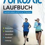 Cover Rezension Das Runtastic-Laufbuch