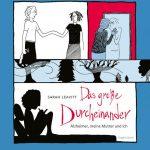 Cover Rezension Das große Durcheinander Sarah Leavitt Beltz