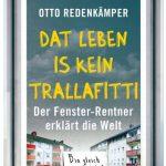 Cover Rezension Dat Leben is kein Trallafitti Fischer Verlag