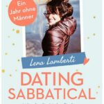 Cover Rezension Dating Sabbatical Lena Lamberti