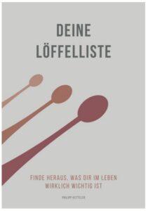 Cover Rezension Deine Löffelliste Philipp Ketteler