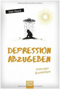 Cover Rezension Depression abzugeben Uwe Hauck
