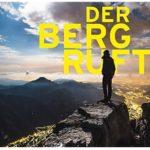Cover Rezension Der Berg ruft Gasometer Oberhausen