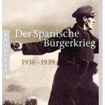 Cover Rezension Der Spanische Bürgerkrieg 1936-1939 Antony Beevor