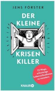 Cover Rezension Der kleine Krisenkiller Jens Förster