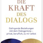 Cover Rezension Die Kraft des Dialogs Mirriam Prieß