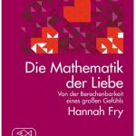 Cover Rezension Die Mathematik der Liebe Hannah Fry