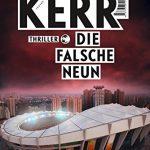 Cover Rezension Die falsche Neun Philip Kerr