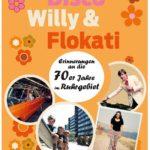Cover Rezension Disco, Willy und Flokati Erinnerungen an die 70er Jahre im Ruhrgebiet