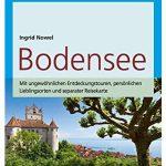 Cover Rezension DuMont Reise-Taschenbuch Reiseführer Bodensee Ingrid Nowel