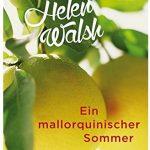 Cover Rezension Ein mallorquinischer Sommer Helen Walsh Kiepenheuer & Witsch
