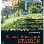 Cover Rezension Es war einmal ein Stadion Werner Skrentny
