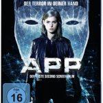 Cover Rezension Film-Review App Der erste Seconds Screen Film