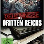 Cover Rezension Geheimnisse des 3. Reichs DVD Guido Knopp