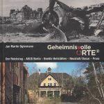 Cover Rezension Geheimnisvolle Orte Jan Martin Ogiermann