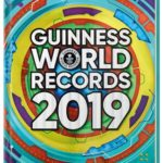 Cover Rezension Guinness World Records 2019