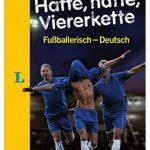 Cover Rezension Hätte, hätte, Viererkette Fußballerisch - Deutsch Bruno Günna Knust